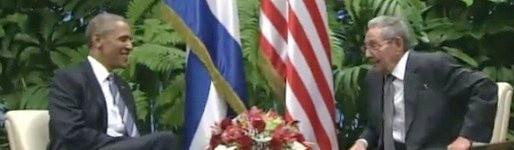Obama en Cuba 2